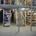 Rafturi arhiva / birou