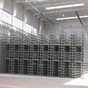 Rafturi cu platforma arhiva / birou