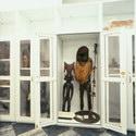Rafturi statice muzeu