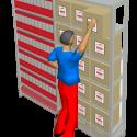 rafturi-cutii-arhiva