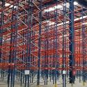 rafturi metalice industriale pentru marfa