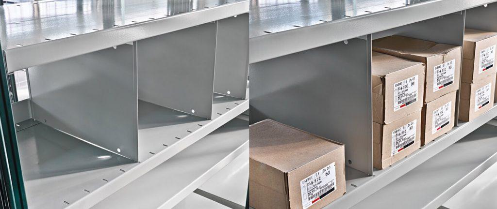 rafturi metalice depozitare documente